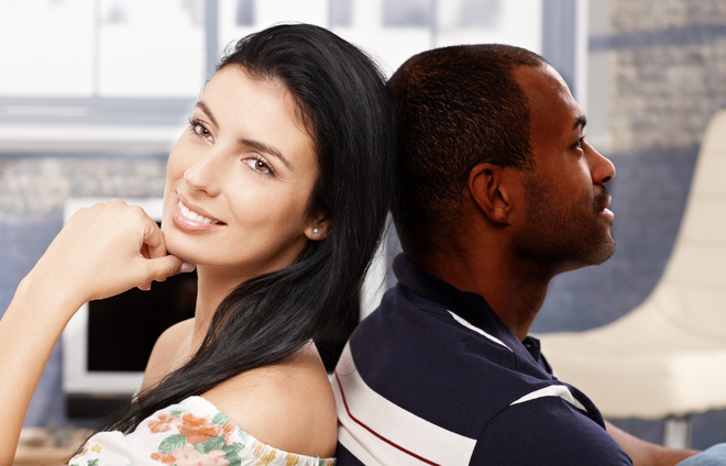 Find Your Ebony-Ivory Love at White Black Dating